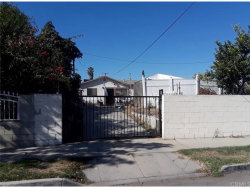 Photo of 4819 Tobias Avenue, Pico Rivera, CA 90660 (MLS # DW18295498)
