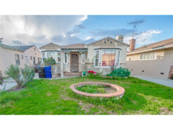 Photo of 10529 Washington Avenue, South Gate, CA 90280 (MLS # DW19007931)