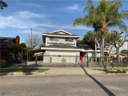 Photo of 6021 Ludell Street, Bell Gardens, CA 90201 (MLS # DW19019259)