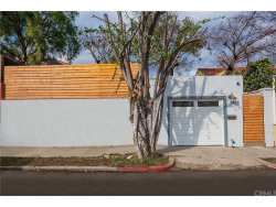 Photo of 5115 Aldama Street, Los Angeles, CA 90042 (MLS # DW19024772)