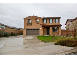 Photo of 16439 Rosa Linda Lane, Fontana, CA 92336 (MLS # DW19035543)
