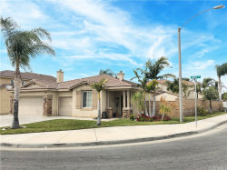 Photo of 12730 Castle Road, Eastvale, CA 92880 (MLS # DW19089876)