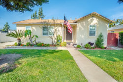 Photo of 8453 Serapis Avenue, Pico Rivera, CA 90660 (MLS # DW19104359)