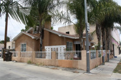 Photo of 6115 Rugby Avenue, Los Angeles, CA 90255 (MLS # DW19117371)