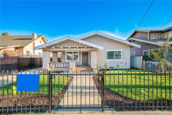 Photo of 716 W 49th Place, Los Angeles, CA 90037 (MLS # DW19134277)