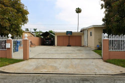 Photo of 14017 Donaldale Street, La Puente, CA 91746 (MLS # DW19138437)