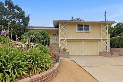Photo of 16731 Ardita Drive, Whittier, CA 90603 (MLS # DW19140566)