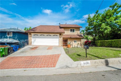Photo of 3773 Cazador Street, Glassell Park, CA 90065 (MLS # DW19162418)