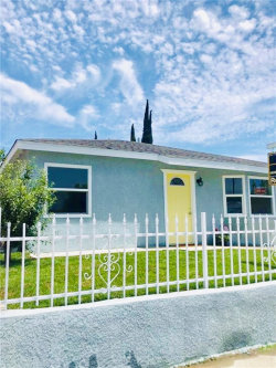 Photo of 11518 S San Pedro Street, Los Angeles, CA 90061 (MLS # DW19174206)