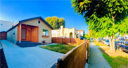 Photo of 4427 Alumni Avenue, Eagle Rock, CA 90041 (MLS # DW19191230)