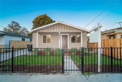 Photo of 13216 S Largo Avenue, Compton, CA 90222 (MLS # DW19193425)