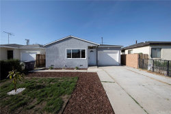 Photo of 1031 E Joel Street, Carson, CA 90745 (MLS # DW19208011)