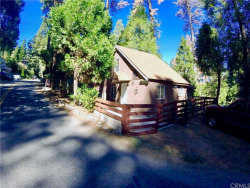 Photo of 23370 Seeley Way, Crestline, CA 92325 (MLS # DW19238339)