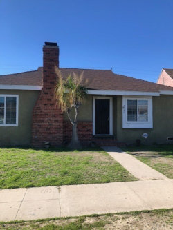 Photo of 8843 Beaudine Avenue, South Gate, CA 90280 (MLS # DW20003289)