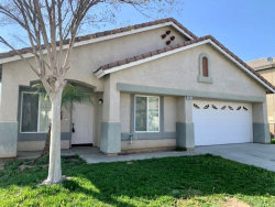 Photo of 16165 Via Ultimo, Moreno Valley, CA 92551 (MLS # DW20064400)