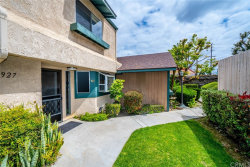 Photo of 14927 Leffingwell Road, Unit 19, Whittier, CA 90604 (MLS # DW20069441)