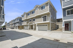Photo of 9555 Firestone Boulevard, Unit J, Downey, CA 90241 (MLS # DW20096577)