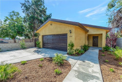 Photo of 552 E Park Street, Ontario, CA 91761 (MLS # DW20100346)