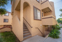 Photo of 8615 Beverly Boulevard, Unit 21, Pico Rivera, CA 90660 (MLS # DW20105301)