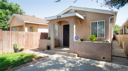 Photo of 1826 E 106th Street, Los Angeles, CA 90002 (MLS # DW20138134)