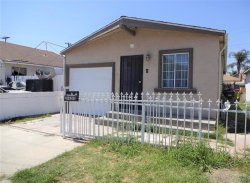 Photo of 13349 Bixler Avenue, Downey, CA 90242 (MLS # DW20142238)