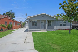 Photo of 7857 Hondo Street, Downey, CA 90242 (MLS # DW20148737)