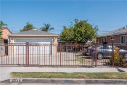 Photo of 2231 E Bliss Street, Compton, CA 90222 (MLS # DW20160315)