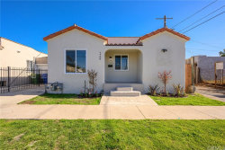 Photo of 7708 Stanford Avenue, Los Angeles, CA 90001 (MLS # DW20250155)