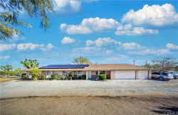 Photo of 5125 Wallaby Street, Yucca Valley, CA 92284 (MLS # DW20256081)
