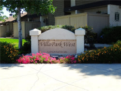 Photo of 612 W Dunton Avenue , Unit 21, Orange, CA 92865 (MLS # EV17144258)