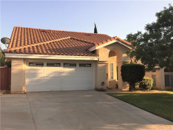Photo of 35085 Hollow Creek Drive, Yucaipa, CA 92399 (MLS # EV17169051)