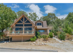 Photo of 1231 Glacier Drive, Lake Arrowhead, CA 92352 (MLS # EV17178709)