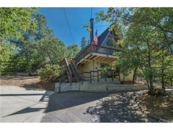 Photo of 28173 North Bay Road, Lake Arrowhead, CA 92352 (MLS # EV17190628)