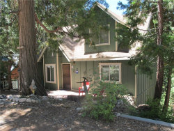 Photo of 138 Fir Terrace, Cedar Glen, CA 92321 (MLS # EV17211886)