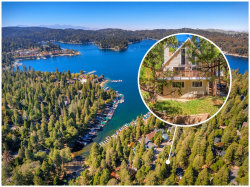 Photo of 131 John Muir Road, Lake Arrowhead, CA 92352 (MLS # EV17232649)