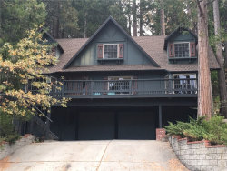 Photo of 425 Golf Course Way, Lake Arrowhead, CA 92352 (MLS # EV17254371)