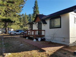 Photo of 804 Arosa Drive, Crestline, CA 92325 (MLS # EV17261335)