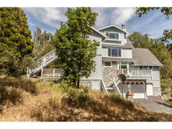 Photo of 26942 Golf Course Lane, Lake Arrowhead, CA 92352 (MLS # EV17261531)