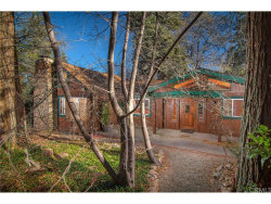Photo of 799 Burnt Mill Road, Lake Arrowhead, CA 92352 (MLS # EV17262376)