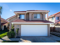 Photo of 7526 Plumaria Drive, Fontana, CA 92336 (MLS # EV17263210)