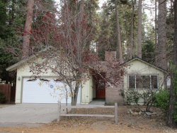 Photo of 22895 Fir Lane, Crestline, CA 92325 (MLS # EV17264224)