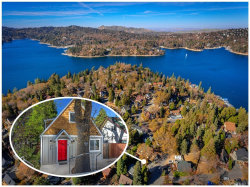 Photo of 372 Oak Drive, Lake Arrowhead, CA 92352 (MLS # EV17269605)