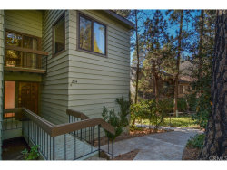 Photo of 27721 Peninsula Drive , Unit 204, Lake Arrowhead, CA 92352 (MLS # EV17270148)