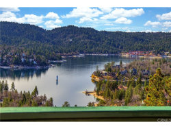 Photo of 28991 Mammoth Drive, Lake Arrowhead, CA 92352 (MLS # EV17272520)
