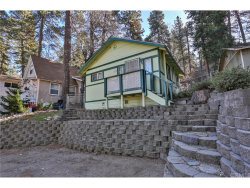 Photo of 22819 Waters Drive, Crestline, CA 92325 (MLS # EV18024333)