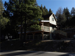 Photo of 22747 Waters Drive, Crestline, CA 92325 (MLS # EV18028827)