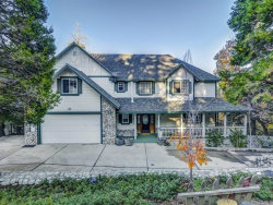 Photo of 288 N Fairway Drive, Lake Arrowhead, CA 92352 (MLS # EV18041233)