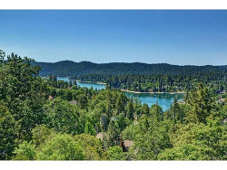 Photo of 27613 Alpen Drive, Lake Arrowhead, CA 92352 (MLS # EV18041282)