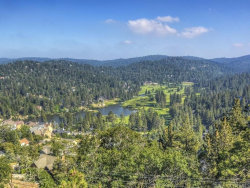 Photo of 26605 Kings Court, Lake Arrowhead, CA 92352 (MLS # EV18041356)