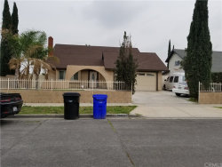 Photo of 17425 Ceres Drive, Fontana, CA 92335 (MLS # EV18063022)